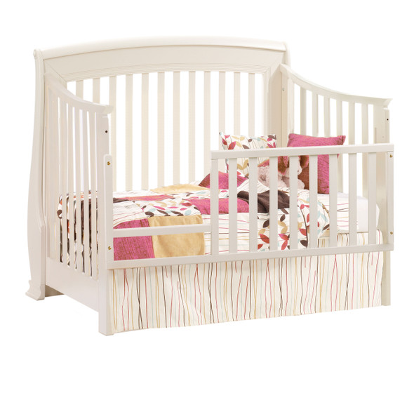 Natart Toddler Gate in Linen