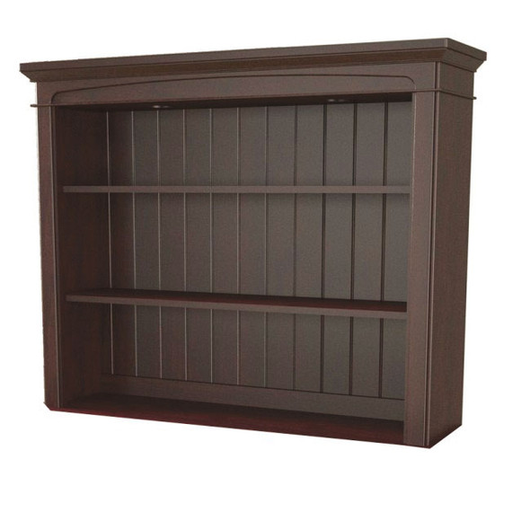 Westwood Kingston Collection Hutch in Chocolate Mist