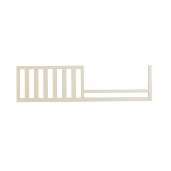 Sorelle 136 Toddler Guard Rail for Verona Torino Napa in French White