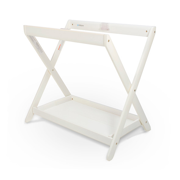 Uppa Baby Bassinet Stand in White