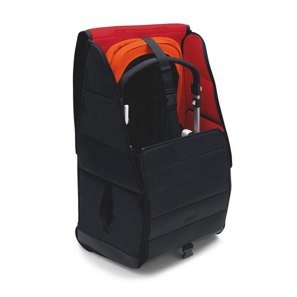 Bugaboo Comfort Transport Bag Black