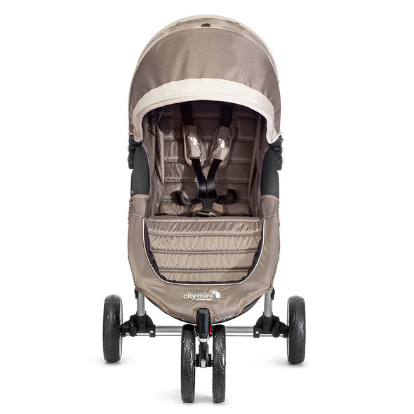 Baby Jogger City Mini Stroller in Teal/Grey