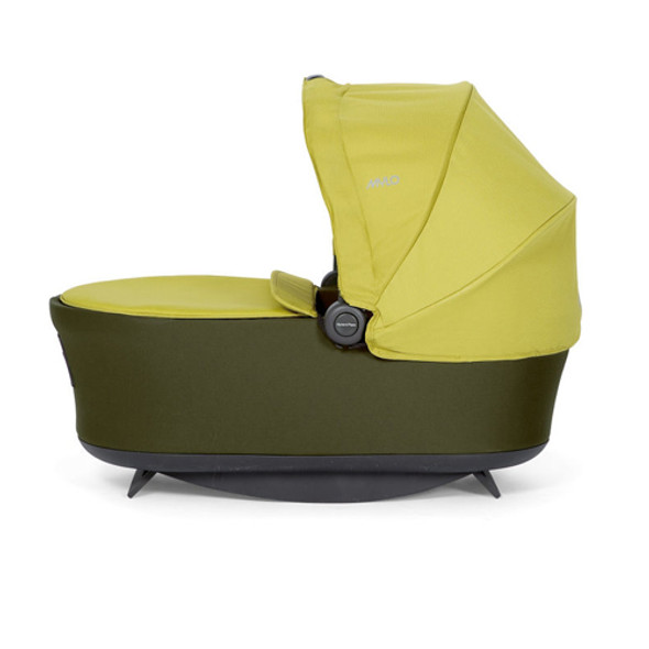 Mamas & Papas Mylo Carrycot in Lime Jelly
