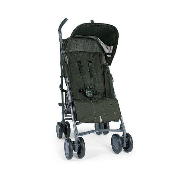 Mamas & Papas Cruise Stroller in Green