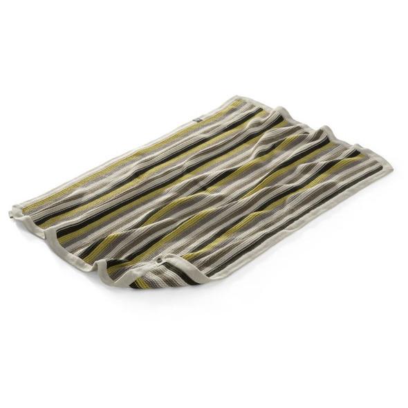 Stokke Stroller Knitted Blanket in Forest