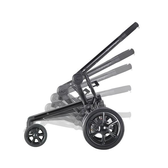 Quinny Moodd Stroller - Blue Reliance