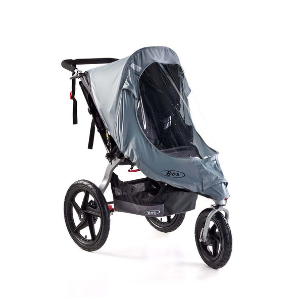 BOB Weather Shield for Single Revo/Strollerstride Strollers