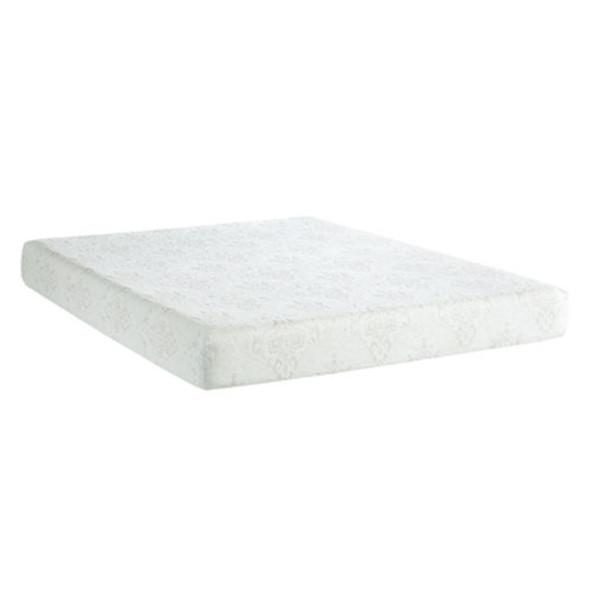 Enso Hampton 8'' Memory Foam Mattress Twin Size