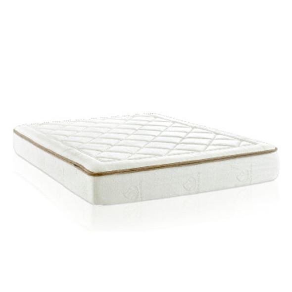 Enso Dream Weaver 10'' Memory Foam Mattress Queen Size