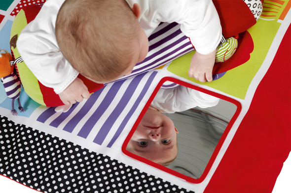 Mamas & Papas Activity Floormat - Babyplay