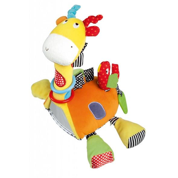 Mamas & Papas Activity Toy - Giraffe