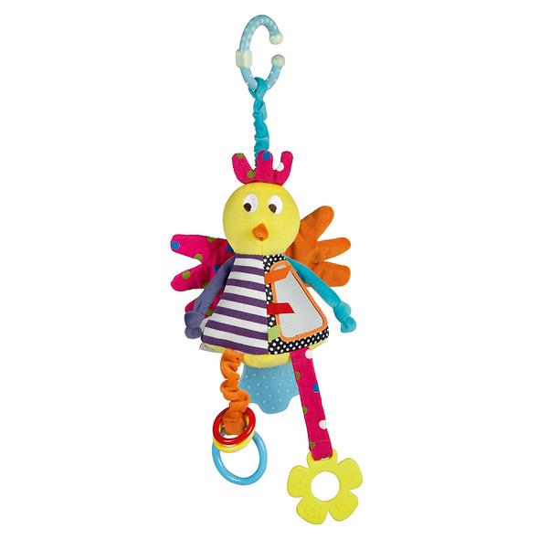 Mamas & Papas Activity Toy - Jangly Birdie