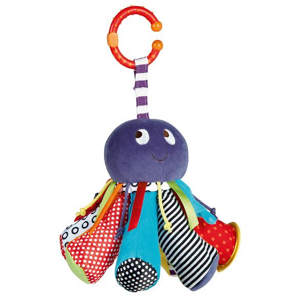 Mamas & Papas Activity Toy - Dangly Octopus
