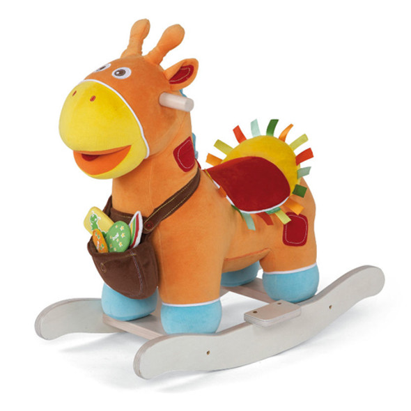 Mamas & Papas Rocking Animal - George Giraffe