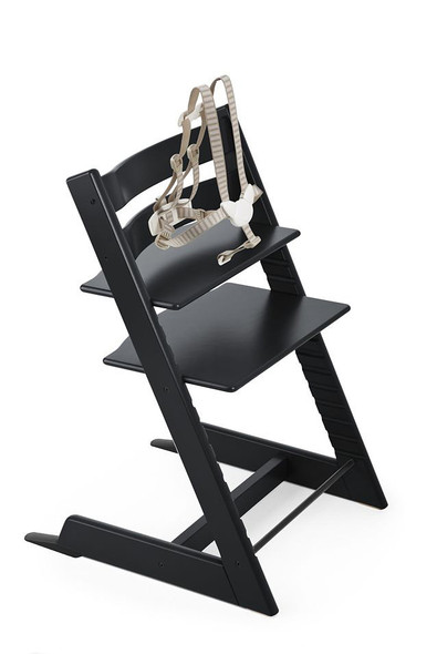 Stokke Tripp Trapp Chair in Black