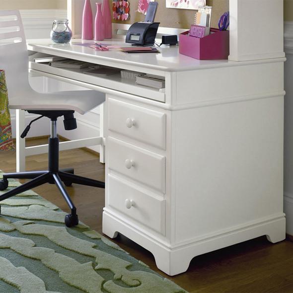 Smart Stuff Classics 4.0 Desk Summer White