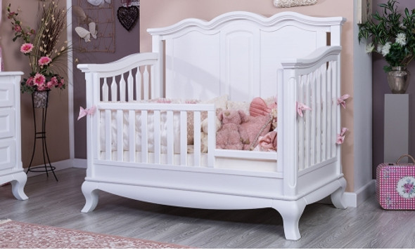 Romina Cleopatra Collection Toddler Rail