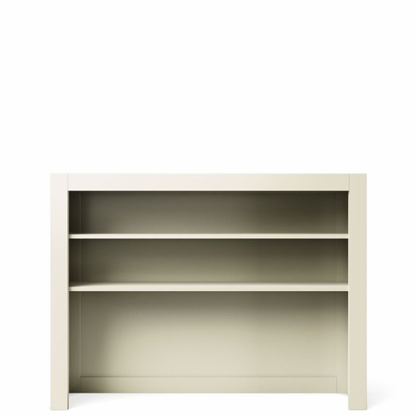 Romina Ventianni Collection Hutch in Bianco Satinato
