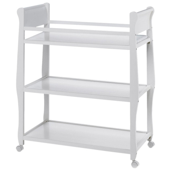Graco Sarah Collection Dressing Table in White