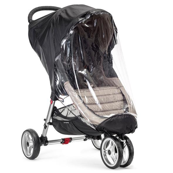 Baby Jogger City Mini/Mini GT Raincover