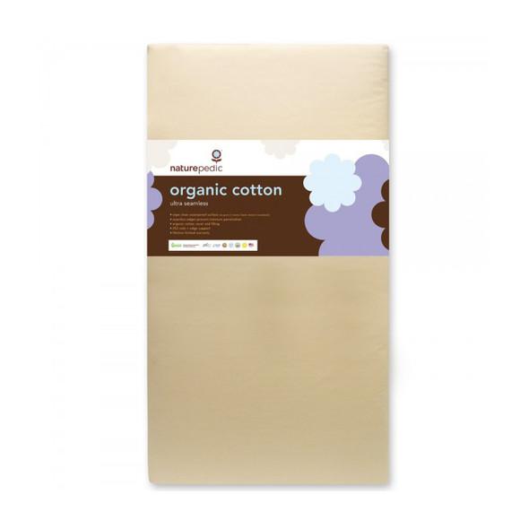 Naturepedic - Organic Cotton Ultra 252 Seamless