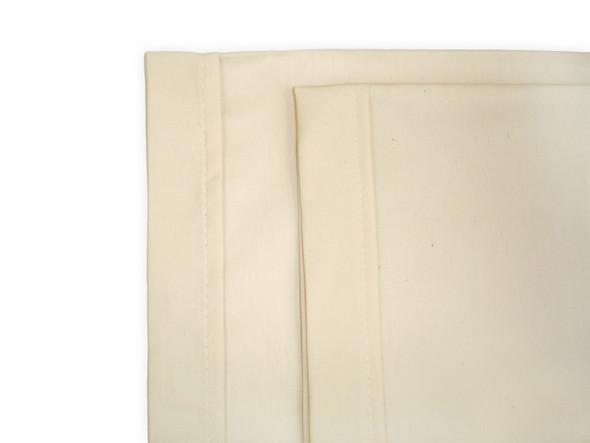 Naturepedic Organic Cotton Pillowcase - Toddler size