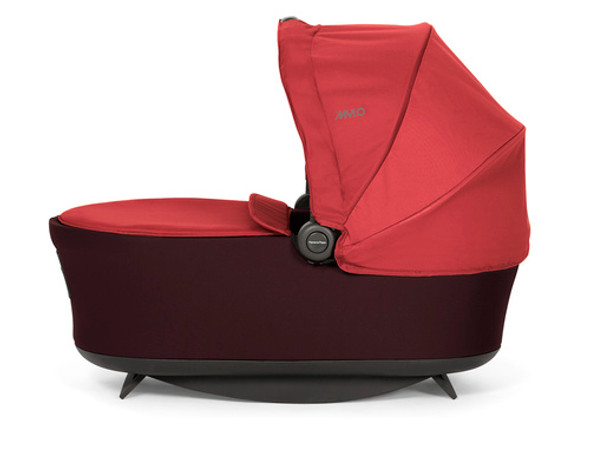 Mamas & Papas Mylo Carrycot in Red