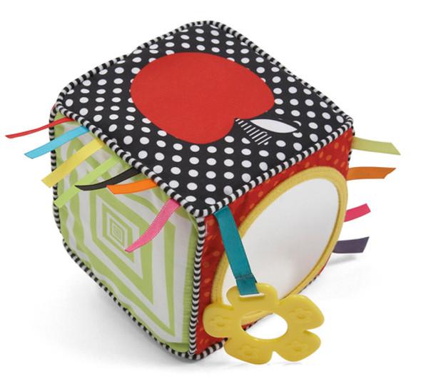 Mamas & Papas Activity Toy - Cube