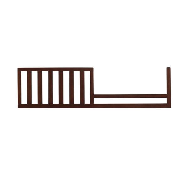 Dolce Babi Universal Guard Rails in Dark Walnut by Bivona & Company