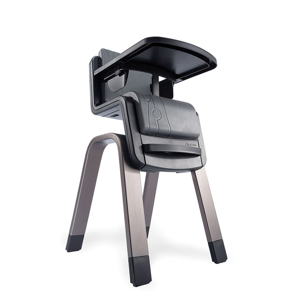 Nuna Zaaz Highchair in Pewter