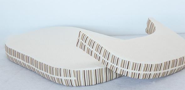 Tulip Leander Essentia Memory Foam Mattress and Extension (for Crib & Junior Bed)