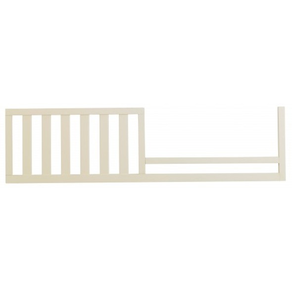 Sorelle Guard Rails for Verona Crib and Changer Model 137 in French White