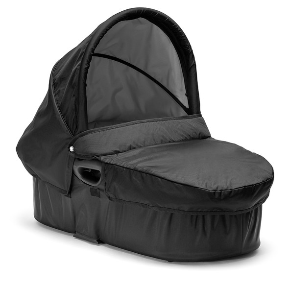 Baby Jogger Single Bassinet-MB in Black