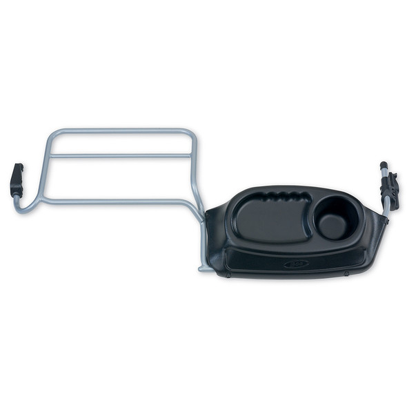 BOB Double Car Seat Adapter for Peg Perego