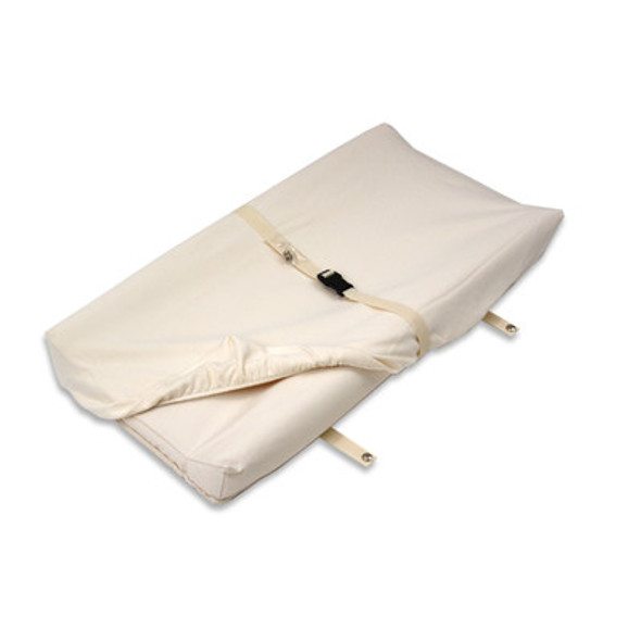 Moonlight Slumber Contour Changing Table Pad Cover - 100% Organic Cotton
