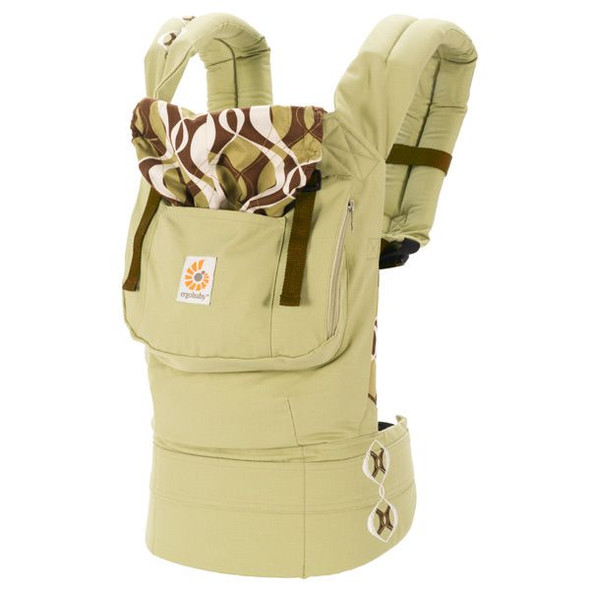 Ergobaby Original Collection Baby Carrier -  Bamboo Forest