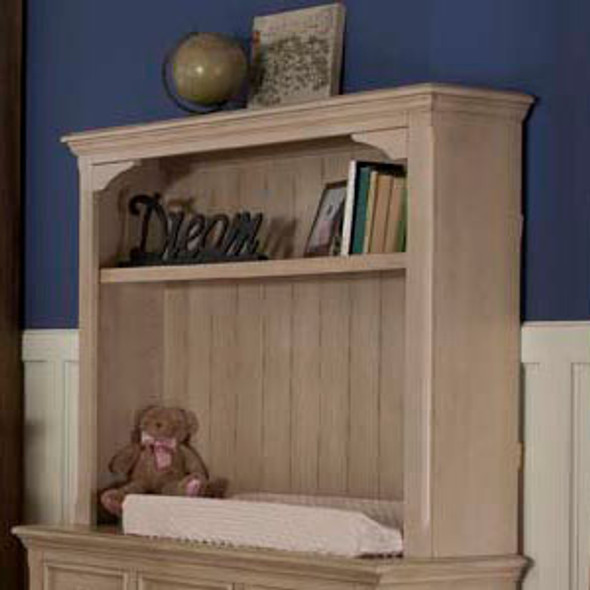 Westwood Donnington Collection Bookcase/Hutch in Santa Fe