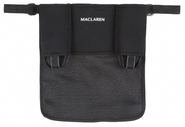 Maclaren Single Organiser in Black
