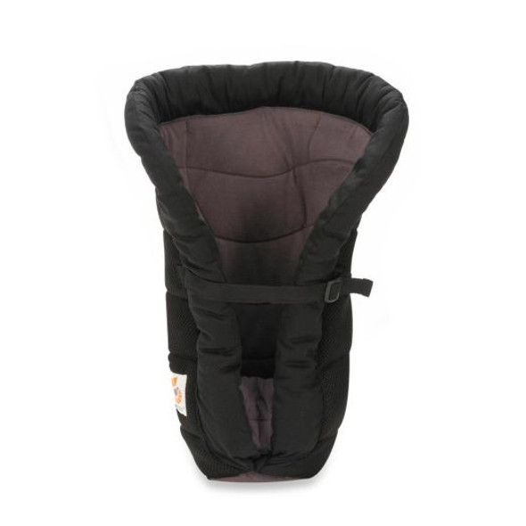 Ergobaby Original Collection Performance Infant Insert -  Charcoal Black