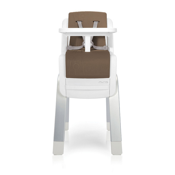 Nuna Zaaz Highchair in Almond