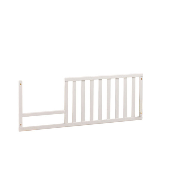 NEST Milano Collection Toddler Gate in White