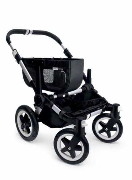 Bugaboo Donkey Base Stroller in Alu/Black