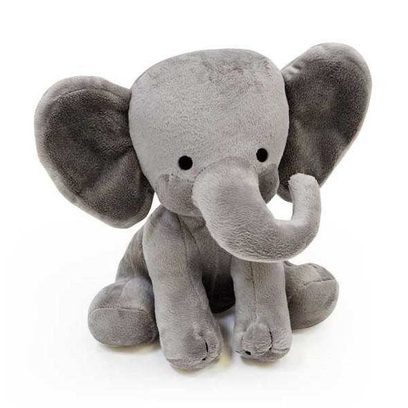 Bedtime Originals Choo Choo Collection Plush Elephant
