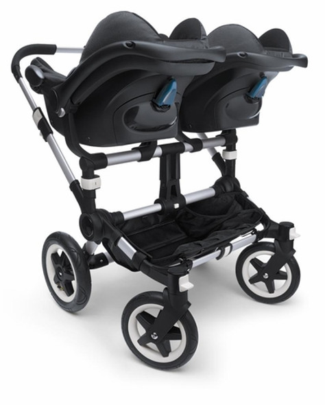 Bugaboo Donkey Maxi-Cosi Carseat Adapter-Twin