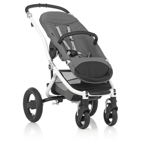 Britax Affinity Stroller Base in White