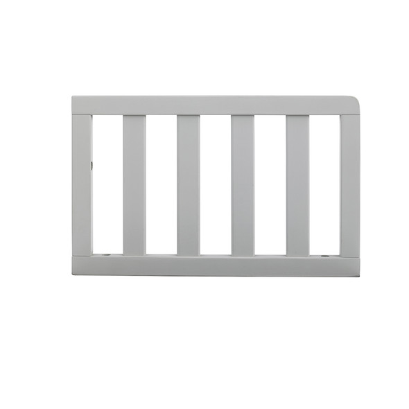 "Fisher Price Universal Guardrail 19"" in Misty Grey"