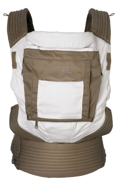 Onya Cruiser Baby Carrier in Chip/Dove