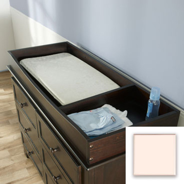 Pali Changing Tray with Bottom & Divider in Dream