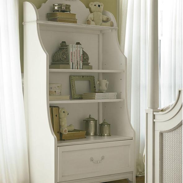 Smart Stuff Gabriella Bookcase in Lace
