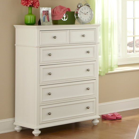 Legacy Classic Kids Madison Drawer Chest